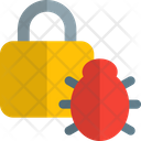 Security From Virus Icon