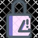 Danger Security Website Icon
