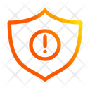 Security Warning Icon