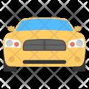 Car Luxury Standard Icon