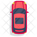 Sedan Car Transport Icon