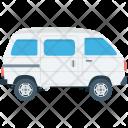 Sedan Wagon Vehicle Icon