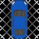 Sedan Icon