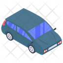 Taxi Car Cab Icon