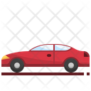 Sedan Car Car Vehicle Icon
