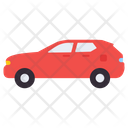 Sedan Car Automobile Vehicle Icon