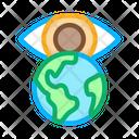 See World Icon