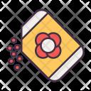 Seed Farming Garden Icon