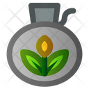 Seed Spring Plant Icon