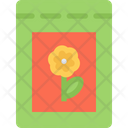 Seed Food Healthy Icon