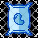 Seed Bag Icon
