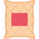 Seed Bag Bag Agriculture Icon