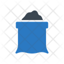 Sack Seed Agriculture Icon