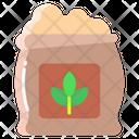 Aplant Sack Sack Plant Icon