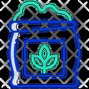 Seed Sack Icon