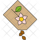 Flower Seeds Icon