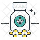 Seeds Seed Farm Icon