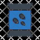 Seeds Bag Icon