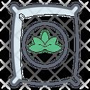 Seeds Sack Icon