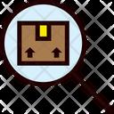 Seek Find Package Icon