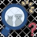 Seeker Solution Help Icon