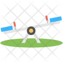 Seesaw Ride Swing Icon
