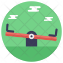 Seesaw Play Park Icon