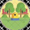 Play Ground Fun Icon