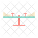 Seesaw Board Icon