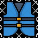 Sefty Jacket Icon