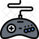 Sega Gamepad Games Icon