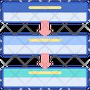 Segmented Process Icon
