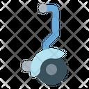 Segway Vehicle Electric Icon