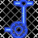 Segway Icon