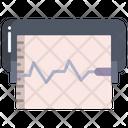 Seismometer Icon