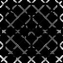 Seize Icon