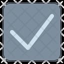 Select Tick Check Icon