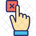 Ballot Choice Paper Icon