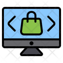 Select Product Website Icon