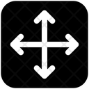 Arrow Button Icon