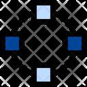 Select Selection Geometric Shape Icon