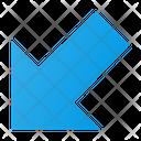 Select Corner Icon