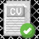 Select Employee Icon