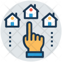 Select home Icon