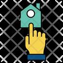 Select Home Icon