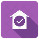 Select house Icon