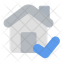 Select House Icon