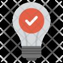 Select Idea Icon