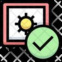 Select Locker Select Safety Box Locker Icon