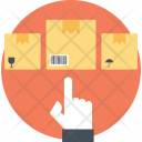 Select Product Delivery Icon